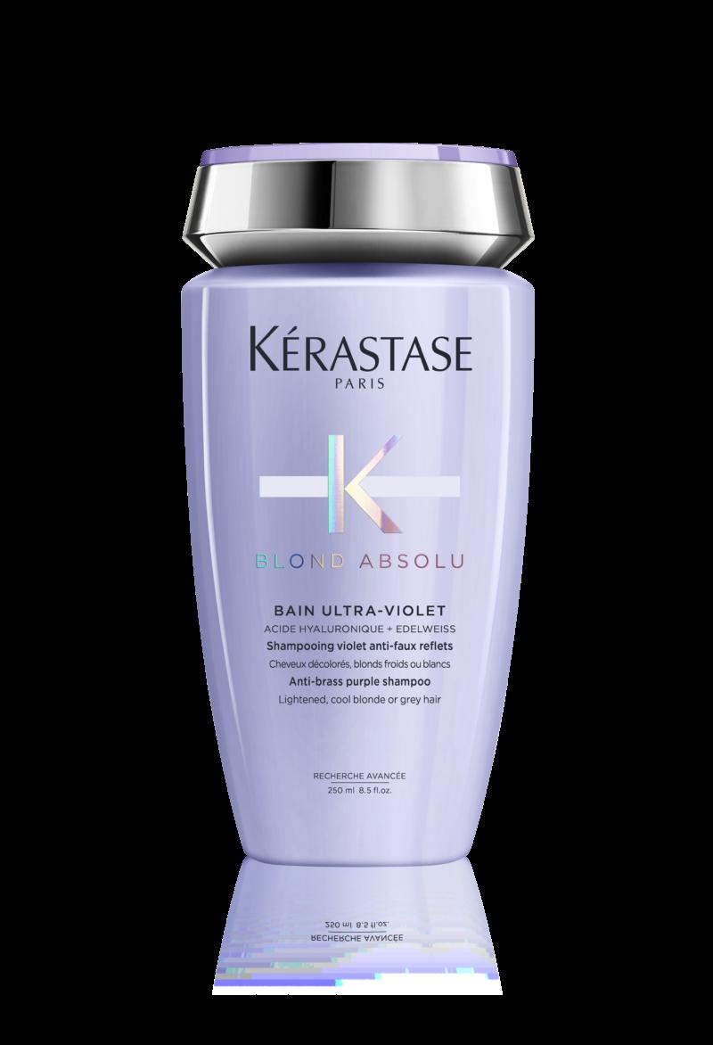 Kérastase - Blond Absolu - Bain UV 250ml Recto (HD)
